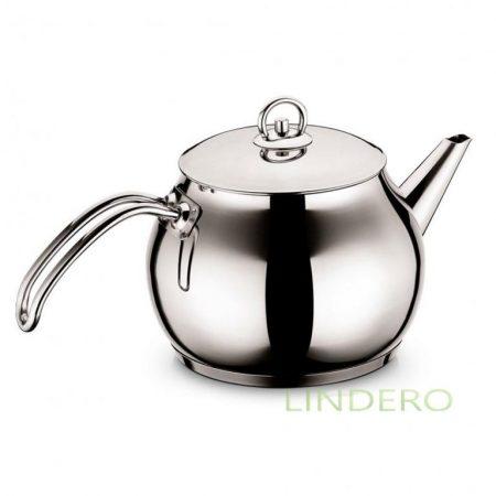 фото: Заварочный чайник 1,2л. со стекл. крышкой [12]