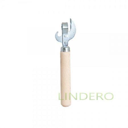фото: Открывалка с деревянной ручкой (кпр142) [kpr142]