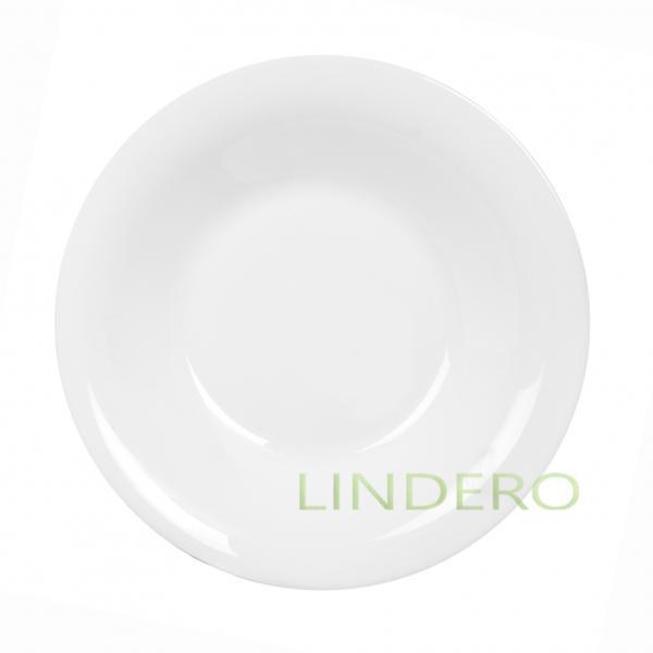 фото: Тарелка суповая ОПАЛ 21.5см [l1355]