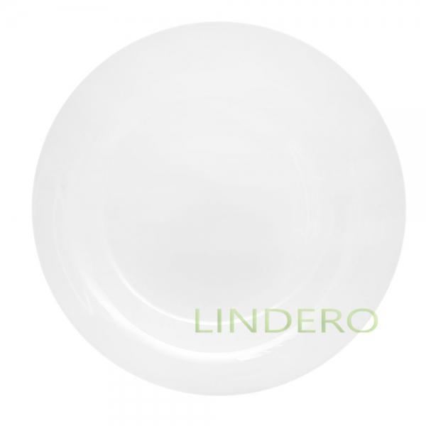фото: Тарелка обеденная ОПАЛ 25см [l1424]