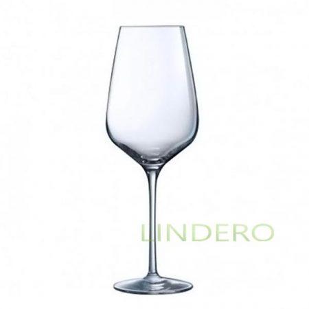 фото: Набор фужеров (бокалов) для вина СЮБЛИМ 350мл 6шт [L2761-1]