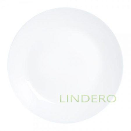 фото: Тарелка обеденная ЗЕЛИ 25см [l4119]