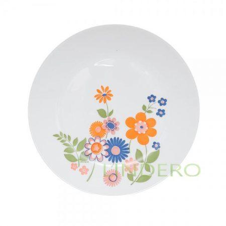 фото: Тарелка обеденная СЕЛЕНА 25см [l4976]