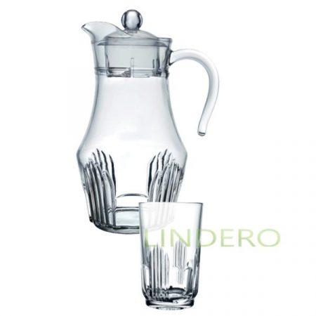 фото: Набор питьевой ОРИЕНТ 7предметов [l4986]