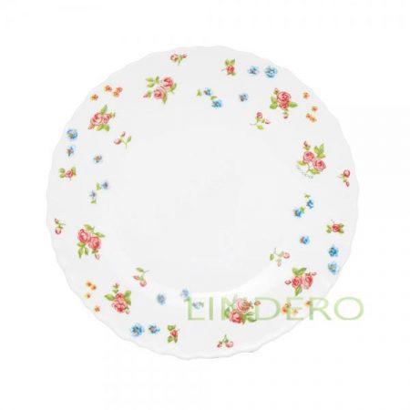фото: Тарелка десертная КЭНДИС 19см [l7188]