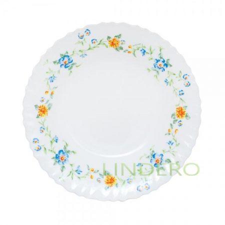 фото: Тарелка суповая СИБЕЛЬ 23см [l7191]