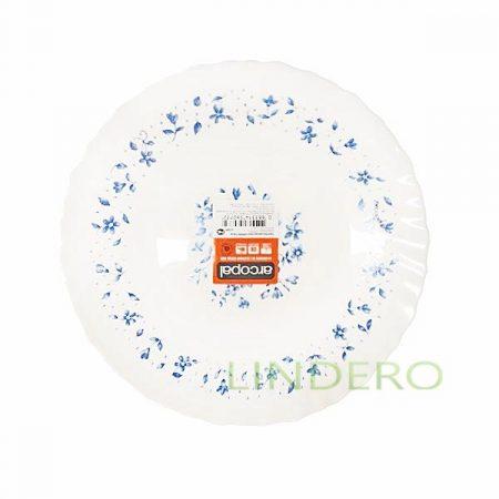 фото: Тарелка десертная СИРИН 19см [l7241]