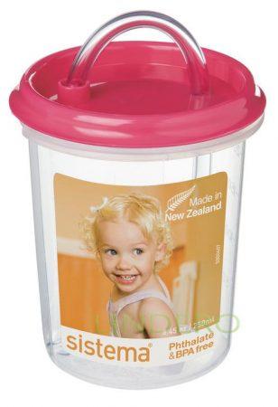 фото: Детская чашка с носиком 250мл [40]
