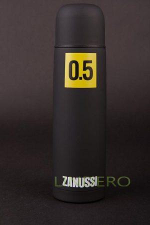 фото: Термос черный 0,5 л [ZVF21221DF]