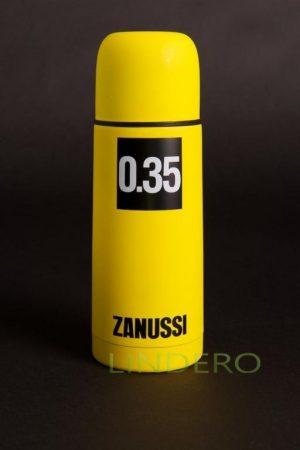 фото: Термос желтый 0,35 л [ZVF11221CF]