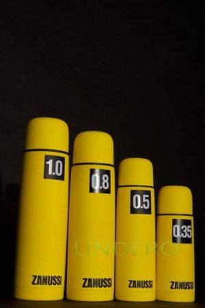 фото: Термос желтый 0,8 л [ZVF41221CF]