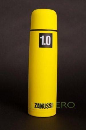 фото: Термос желтый 1,0 л [ZVF51221CF]