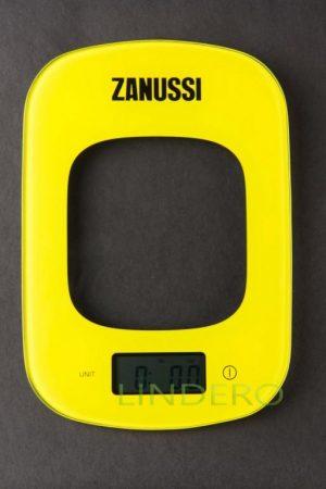 фото: Кухонные весы Venezia, желтый [ZSE22222CF]