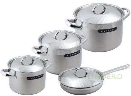 """фото: Набор посуды 4 предмета """"ЕВРОПА"""" [632123BM0141]"""