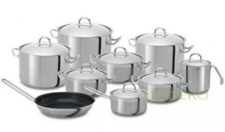 """фото: Набор посуды 6 предметов """"НАУТИЛУС"""" [632125590161]"""
