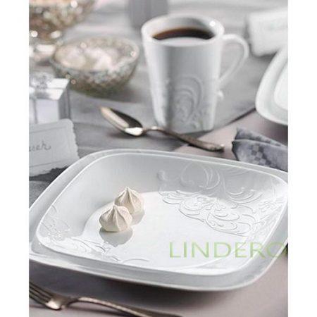 фото: Набор посуды Cherish 16 предметов [1107902]