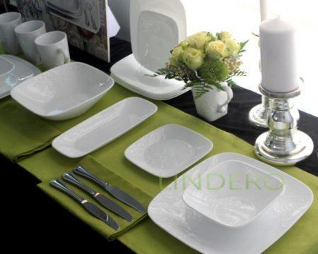 фото: Тарелка обеденная 26 см Cherish [1107903]