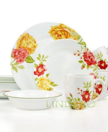 фото: Набор посуды Emma Jane 16 пр. [1114336]