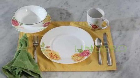 фото: Тарелка обеденная 27 см Emma Jane [1114340]