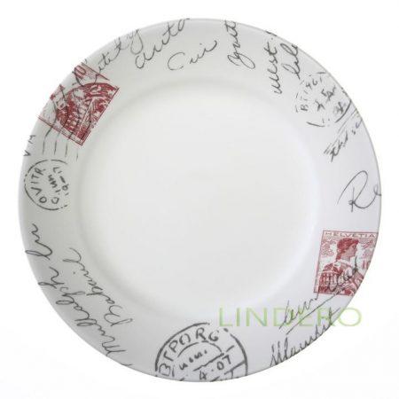 фото: Тарелка обеденная 27см Sincerely Yours [1108508]