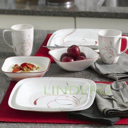фото: Тарелка обеденная 27см Splendor [1108512]
