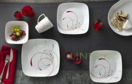 фото: Тарелка закусочная 22см Splendor [1108513]