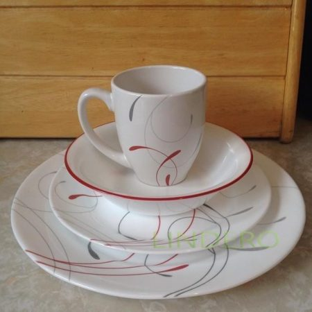 фото: Набор посуды Splendor 16 пр. [1114351]