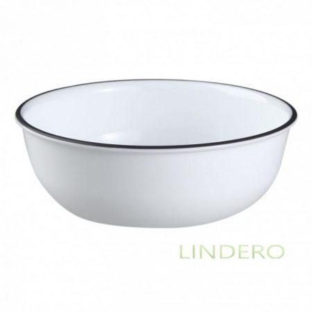 фото: Тарелка суповая 470 мл Woodland Leaves [1109569]