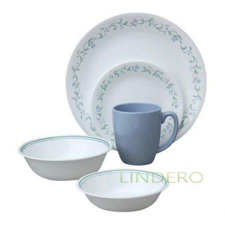 фото: Набор посуды Country Cottage 30 пр [1088658]