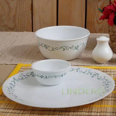 фото: Набор посуды Country Cottage 12 пр [1114029]