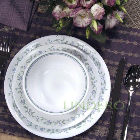 фото: Тарелка суповая 530мл Country Cottage [6018489]