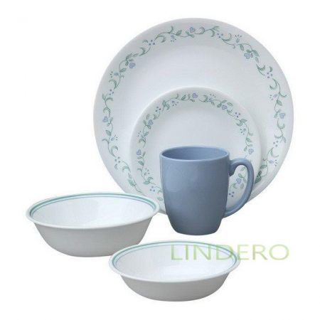 фото: Набор посуды Country Cottage 16 пр [6022006]