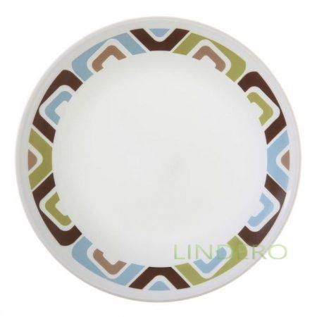 фото: Тарелка десертная 17см Squared [1074230]