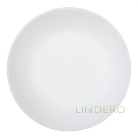 фото: Тарелка десертная 17см Winter Frost White [6003887]