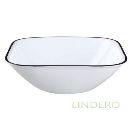 фото: Тарелка суповая 650мл Simple Lines [1069984]