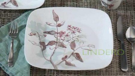 фото: Тарелка обеденная 26см Twilight Grove [1095086]