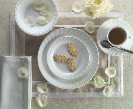 фото: Набор посуды Enhancements 18 пр [1088631]