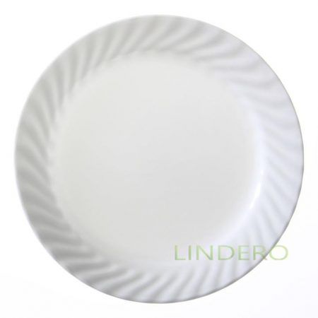 фото: Тарелка обеденная 26см Enhancements [6017648]