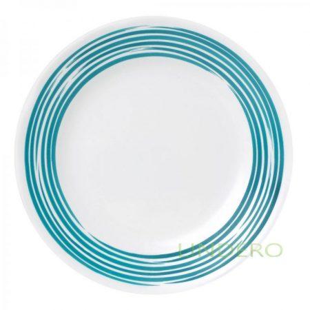 фото: Набор посуды Brushed Turquoise 16 пр [1117023]