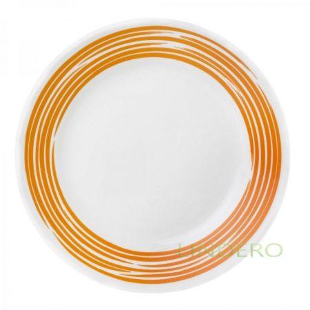 фото: Набор посуды Brushed Orange 16 пр [1117024]