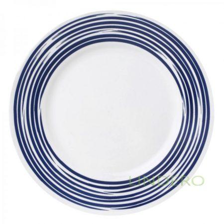 фото: Набор посуды Brushed Cobalt Blue 16 пр [1117030]