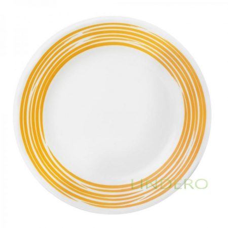 фото: Набор посуды Brushed Yellow 16 пр [1117031]