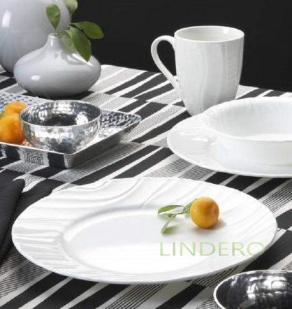 фото: Тарелка закусочная 22см Swept [1107875]