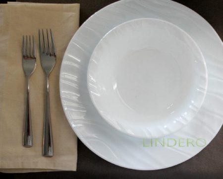 фото: Блюдо сервировочное 828мл Swept [1110252]