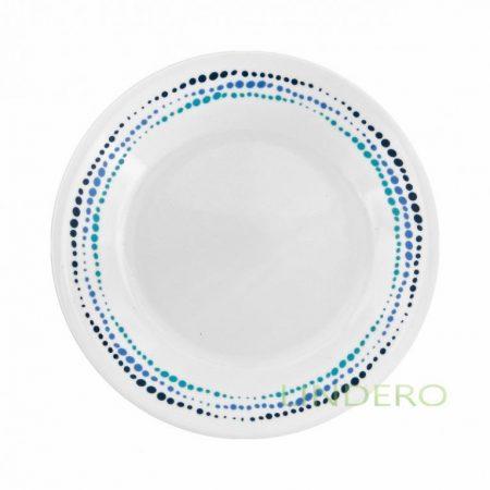 фото: Тарелка десертная 17см Ocean Blues [1119402]