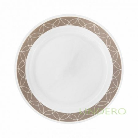 фото: Тарелка обеденная 26см Sand Sketch [1119348]