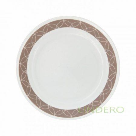 фото: Тарелка закусочная 22см Sand Sketch [1119349]