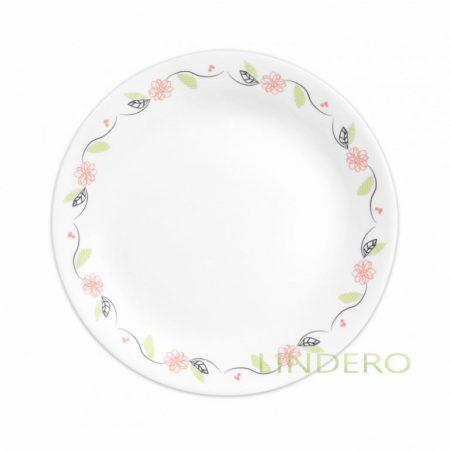 фото: Тарелка обеденная 25см Tangerine Garden [1117764]