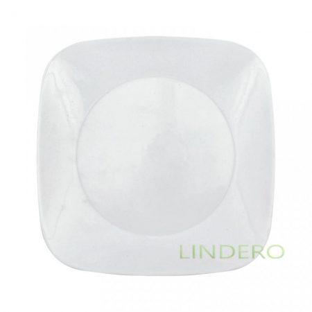 фото: Тарелка обеденная 26см Pure White [1069961]