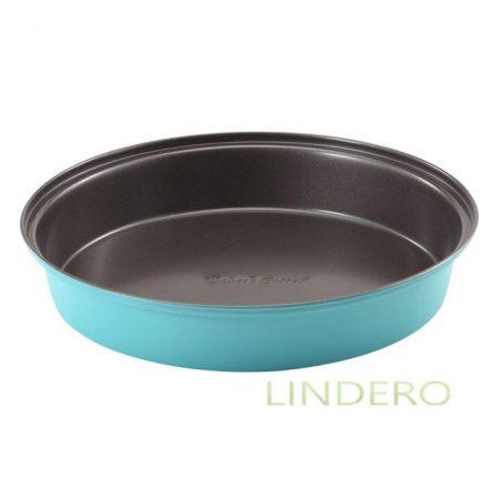фото: Форма для выпечки круглая 20,3см Turquoise [1115726]
